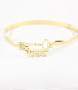 Key West Gold Bracelet