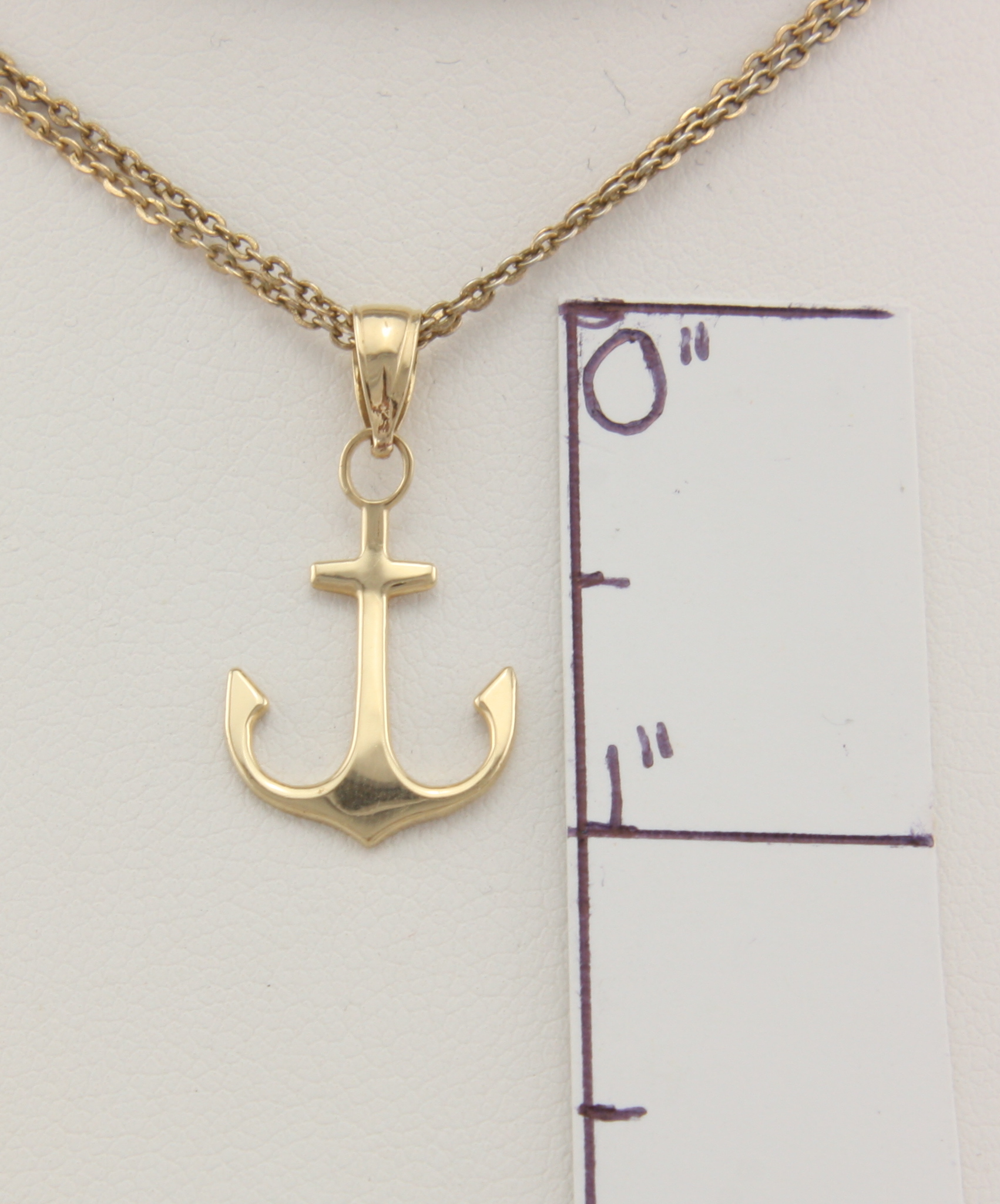 Light anchor 14karat neptune designs custom jeweler for Key west jewelry stores
