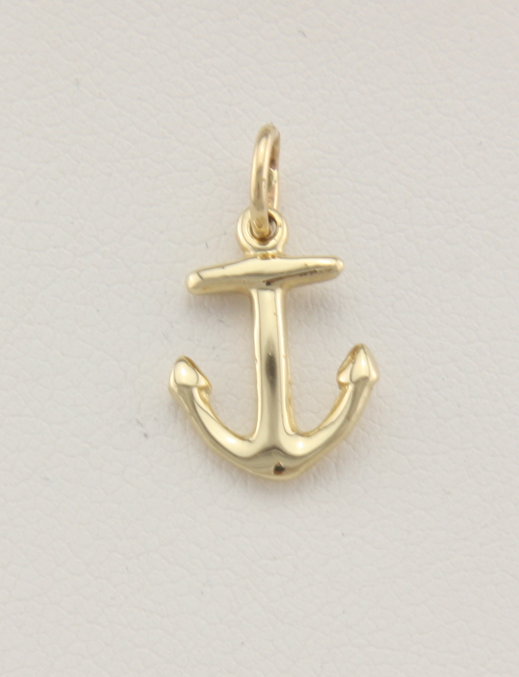 Tiny anchor 14karat neptune designs custom jeweler for Key west jewelry stores
